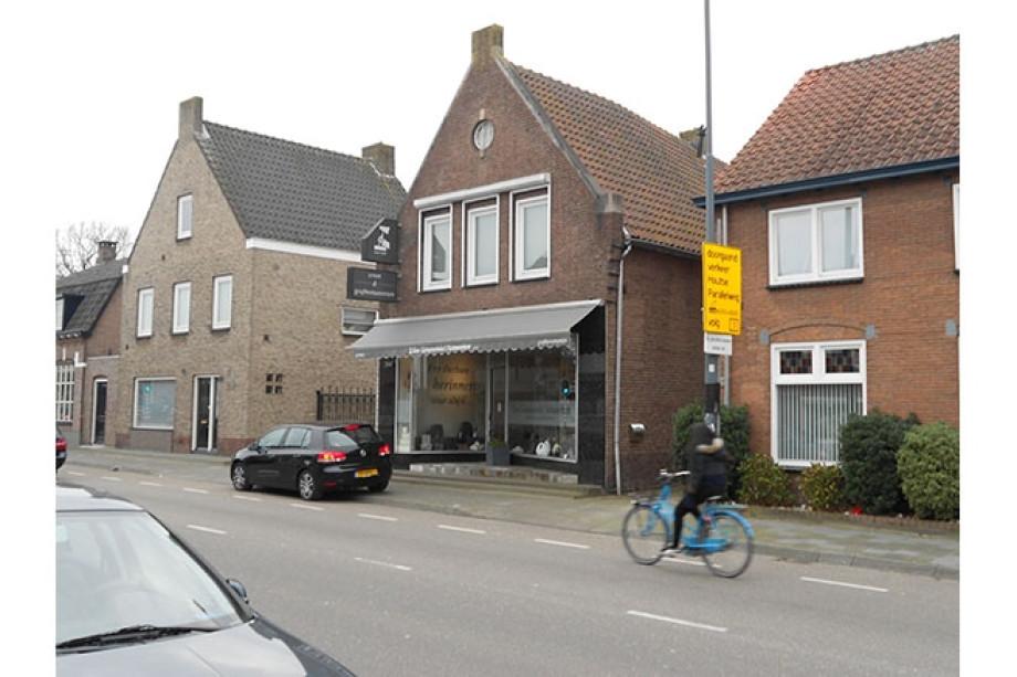 ... Huurwoningen Noord-Brabant Helmond t Hout Huurwoning Mierloseweg