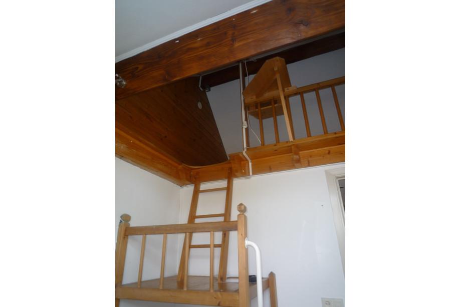 Kamer te huur onder de kerk 1 4 maastricht voor 290 - Kamer onder de helling ...