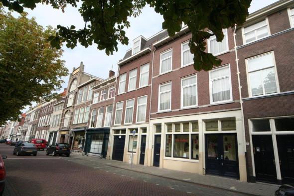 Appartement te huur noordwal den haag voor 1275 for Huis te koop den haag