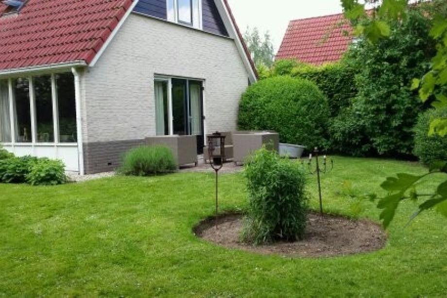 ... Gelderland Groesbeek Groesbeek Bungalow Cranenburgsestraat