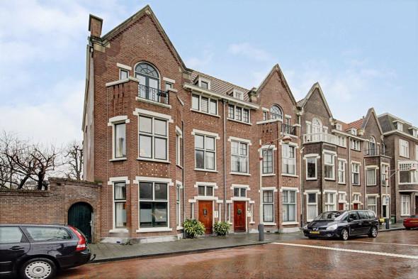 Appartement te huur wassenaarseweg den haag voor 1450 for Huis te koop den haag