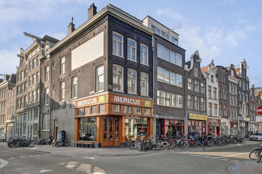 Apartment for rent: Haarlemmerstraat, Amsterdam for €1,750