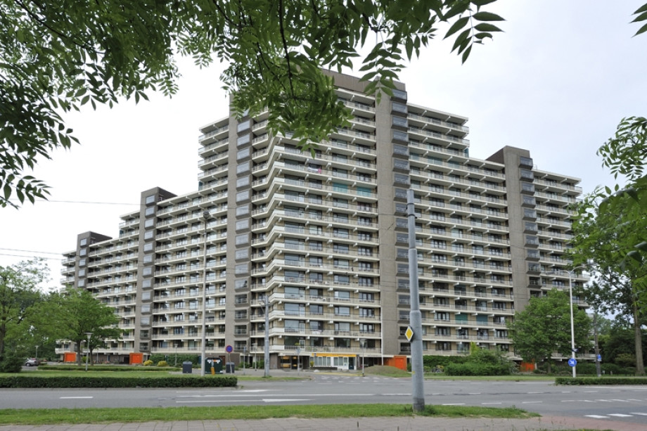 Appartement te huur groningensingel 815 arnhem voor 730 for Huis te huur in gelderland