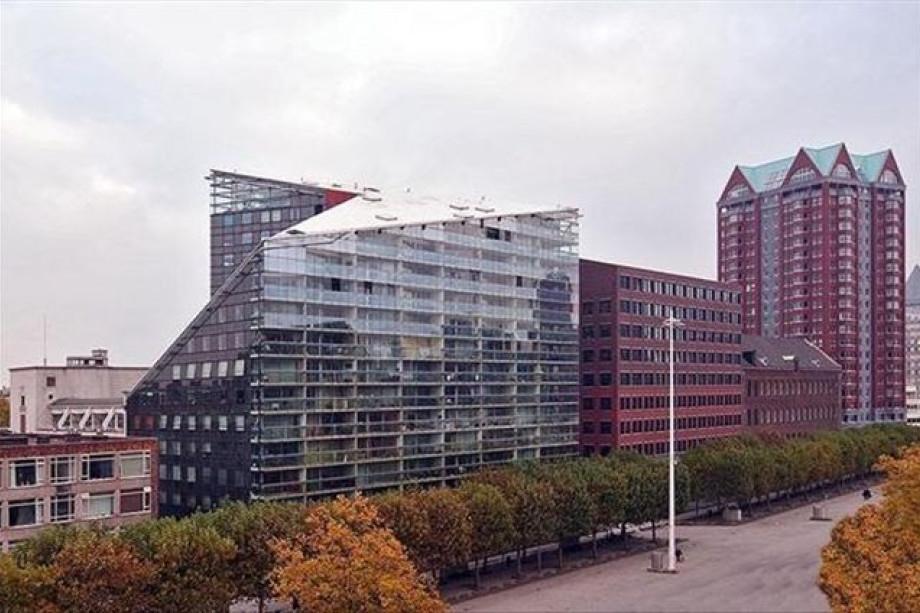 Appartement te huur librijesteeg rotterdam voor 1450 for Huur huis rotterdam zuid