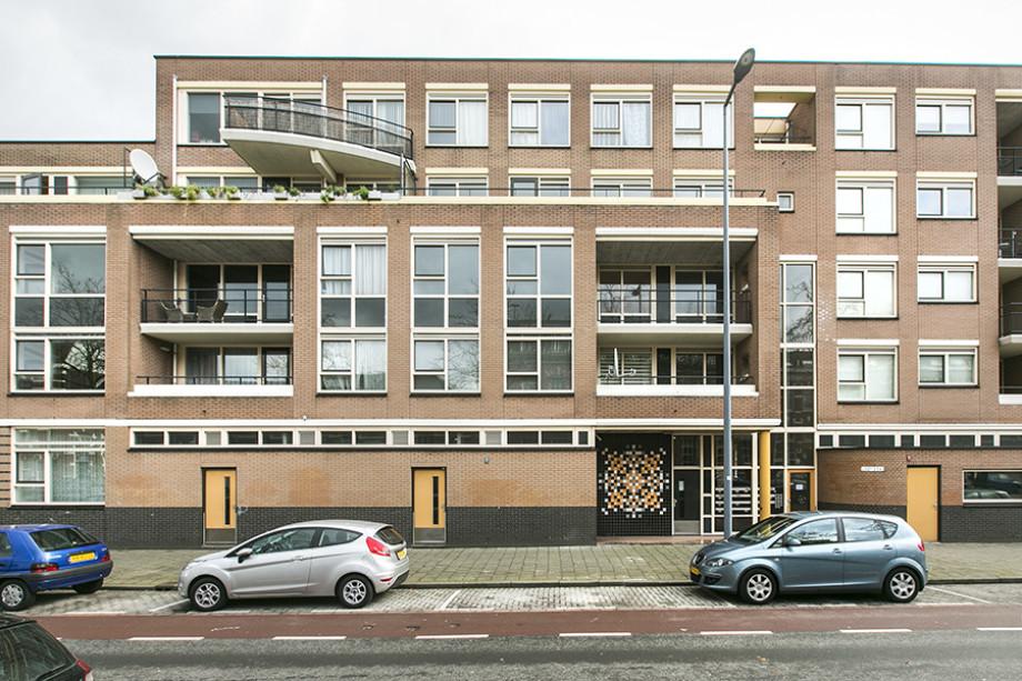 Appartement te huur oranjeboomstraat rotterdam voor 1000 for Huur huis rotterdam zuid