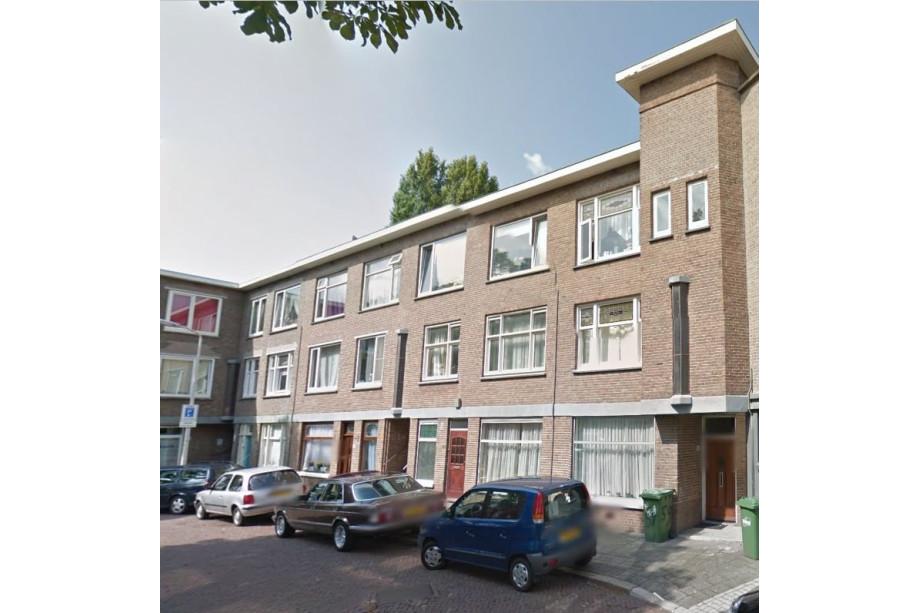 Pararius Huurwoningen Zuid-Holland Den Haag Laakkwartier en Spoorwijk ...