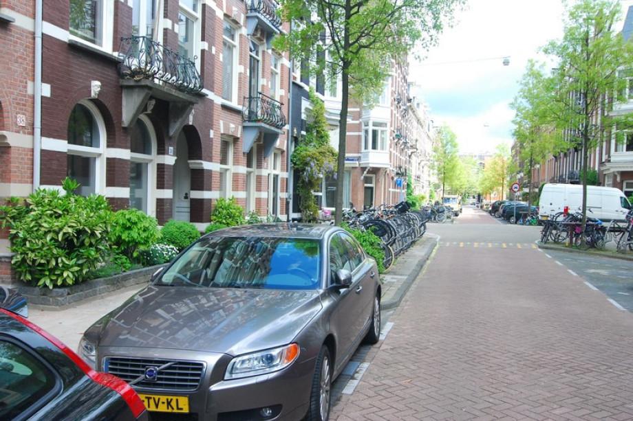Appartement te huur derde helmersstraat amsterdam voor 1500 - Goede hoek televisie ...