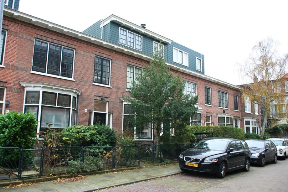 Huurwoning te huur bloemhofstraat haarlem voor 1800 for Huurwoning haarlem