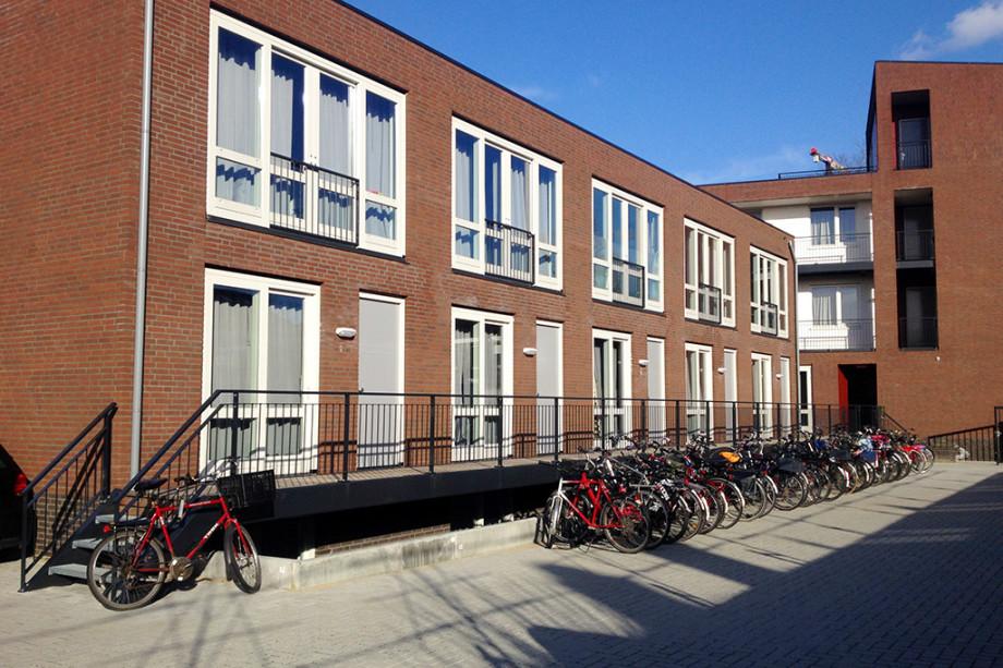 Oude Slaapkamer Te Koop : ... Gelderland Nijmegen Nijmegen-Oud-West ...