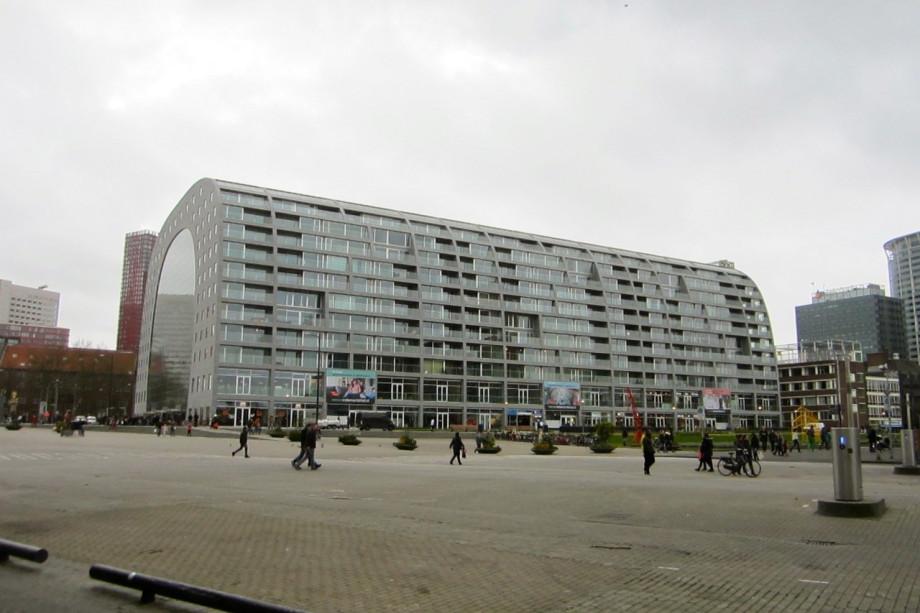 Appartement te huur grotemarkt rotterdam voor 2100 for Nieuwbouw rotterdam huur
