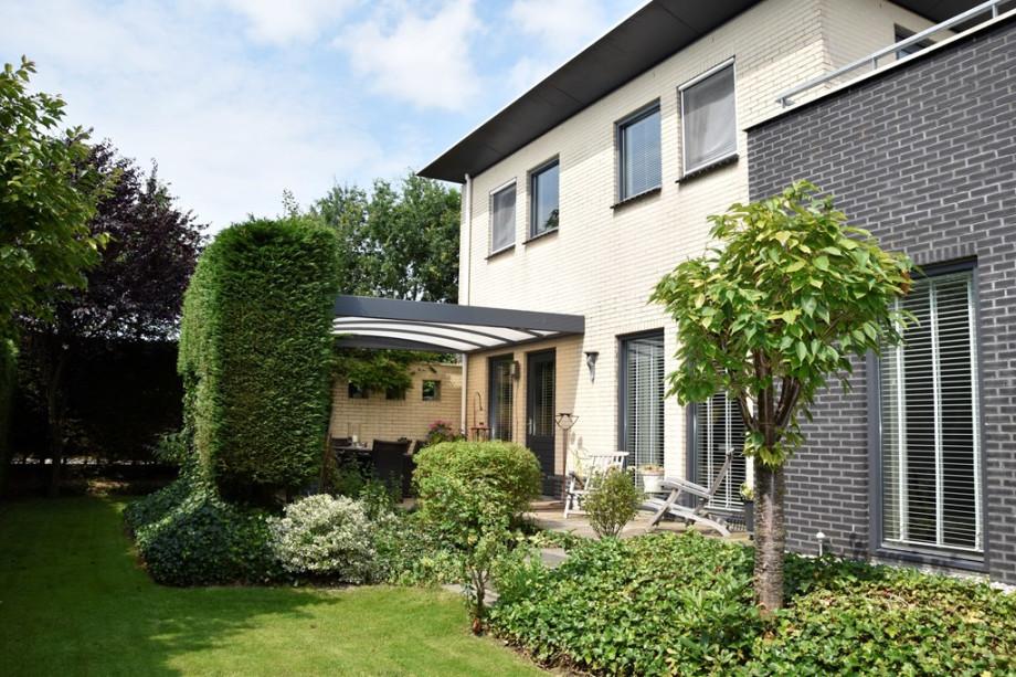 ... Flevoland Lelystad Gebied 33 Haven-Noordersluis Villa Hollandse Hout