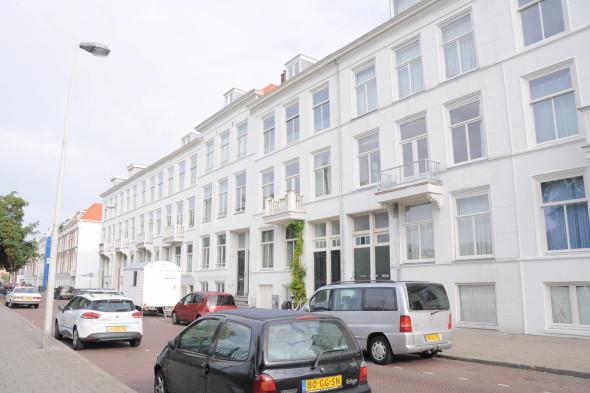 Appartement te huur oranjeplein den haag voor 775 for Huis te koop den haag
