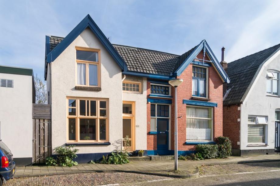 ... Overijssel Enschede Binnensingelgebied Huurwoning C.J. Snuifstraat