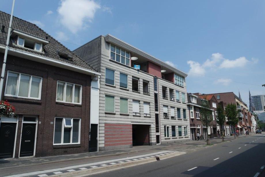 kamer kleine berg eindhoven: appartement hoogstraat te huur in, Deco ideeën