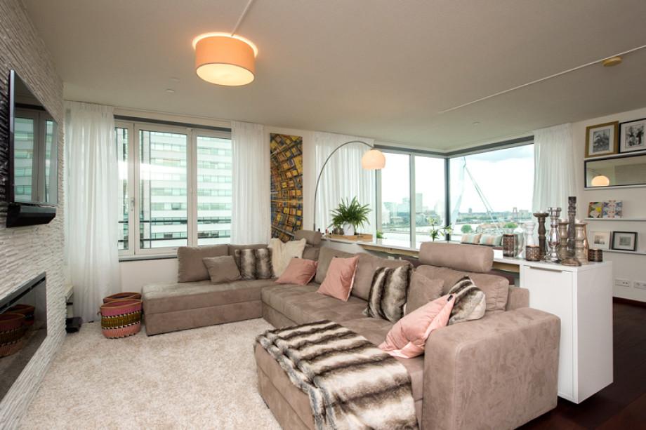 Appartement te huur landverhuizersplein rotterdam voor for Woning te huur rotterdam zuid