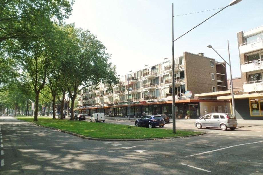 Appartement te huur scherpenhoek rotterdam voor 1050 for Huur huis rotterdam zuid
