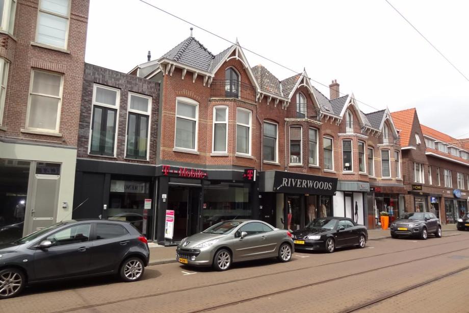 Studio te huur bergse dorpsstraat rotterdam voor 879 for Studio te huur rotterdam
