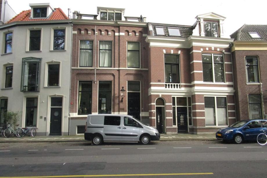 Appartement te huur tolsteegsingel utrecht voor 1600 for Auto interieur reinigen utrecht