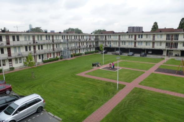 Huurwoning te huur egelantierstraat 33 b rotterdam voor 825 for Makelaar huurwoning rotterdam