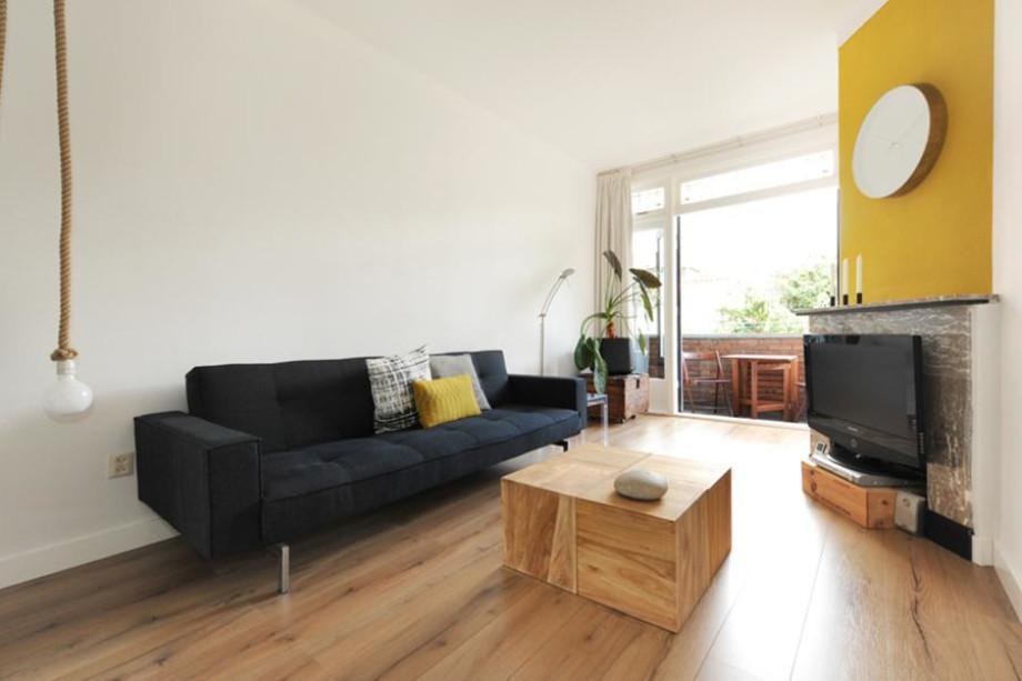 Appartement te huur lijnbaan den haag voor 1225 - Betegelde ensuite marmeren badkamers ...
