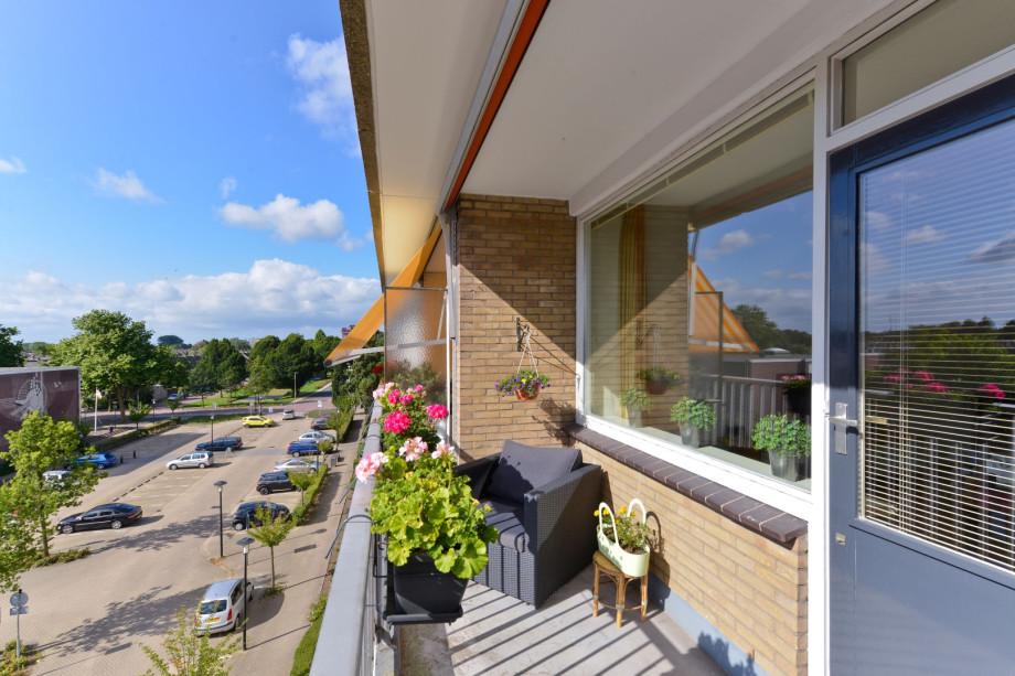 ... Zuid-Holland Leiderdorp Leiderdorp Appartement Laan van Ouderzorg