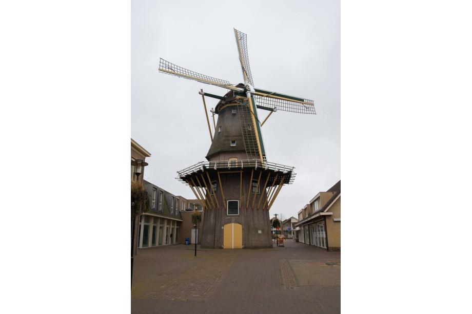 ... Nieuwbouw Noord-Holland Aalsmeer Aalsmeer Appartement Molenpad
