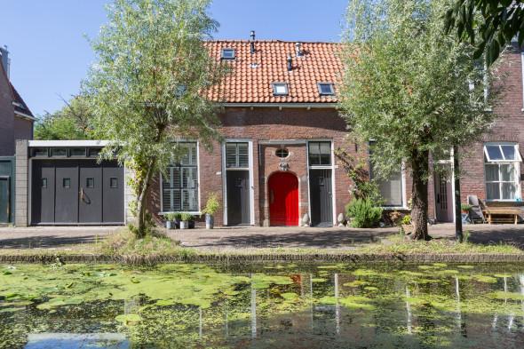 Appartement te huur: Coomansstraat, Delft voor €875 View Image