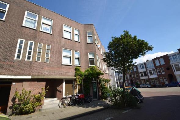 Appartement te huur populierstraat den haag voor 1150 for Huis te koop den haag