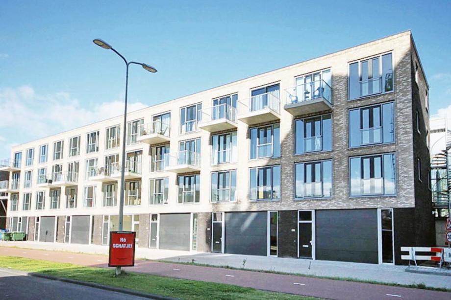 Appartement te huur waldorpstraat den haag voor 595 for Huis te koop den haag