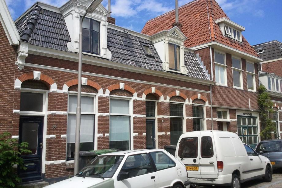 Kamer te huur verkorteweg leeuwarden voor 325 - Kamer te huur m ...