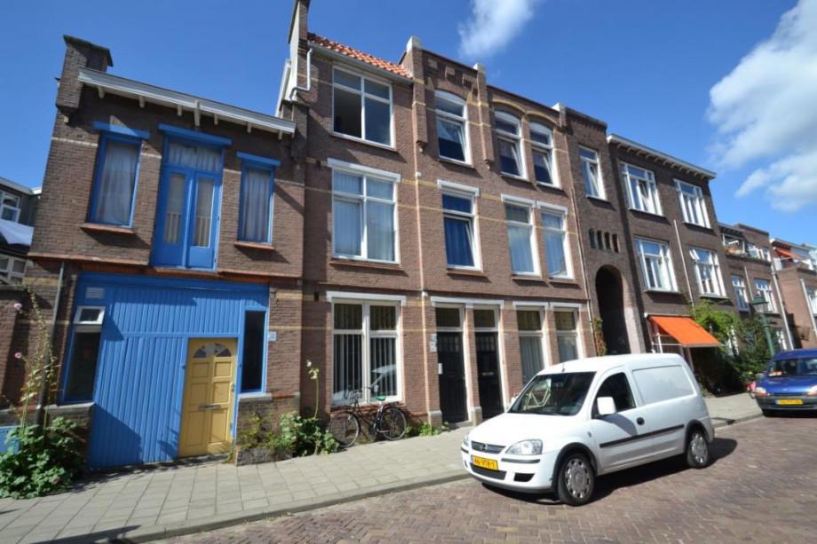 Appartement te huur fultonstraat den haag voor 650 for Huis te koop den haag