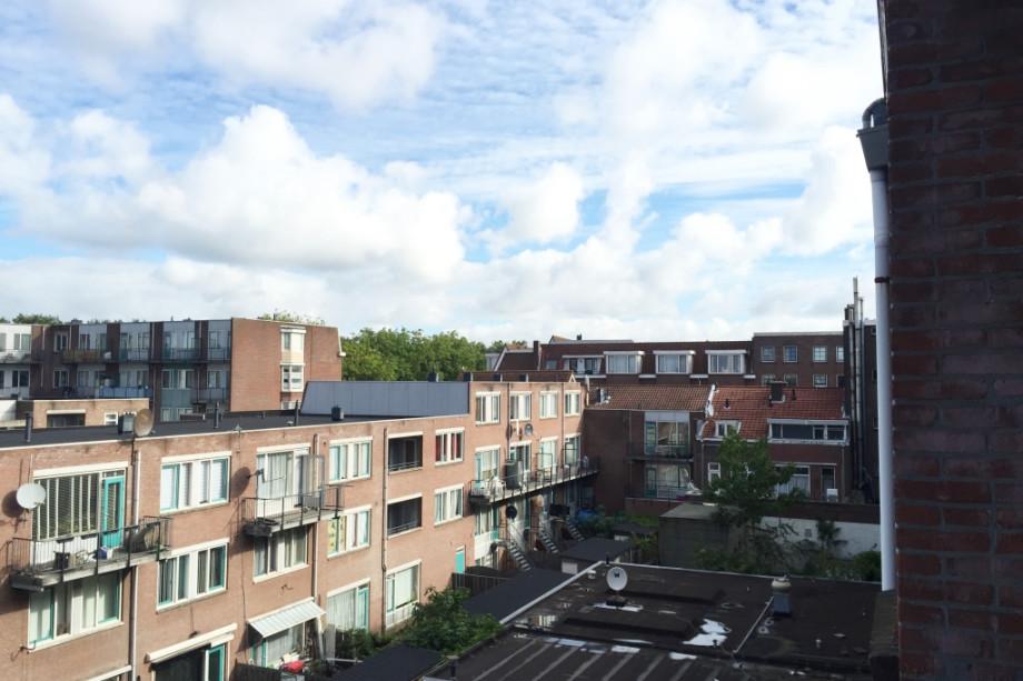 Studio te huur mathenesserweg rotterdam voor 625 - Te huur studio m ...