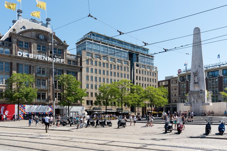 Location appartement amsterdam nieuwezijds voorburgwal 156 a prix 2 500 - Immobilier amsterdam location ...