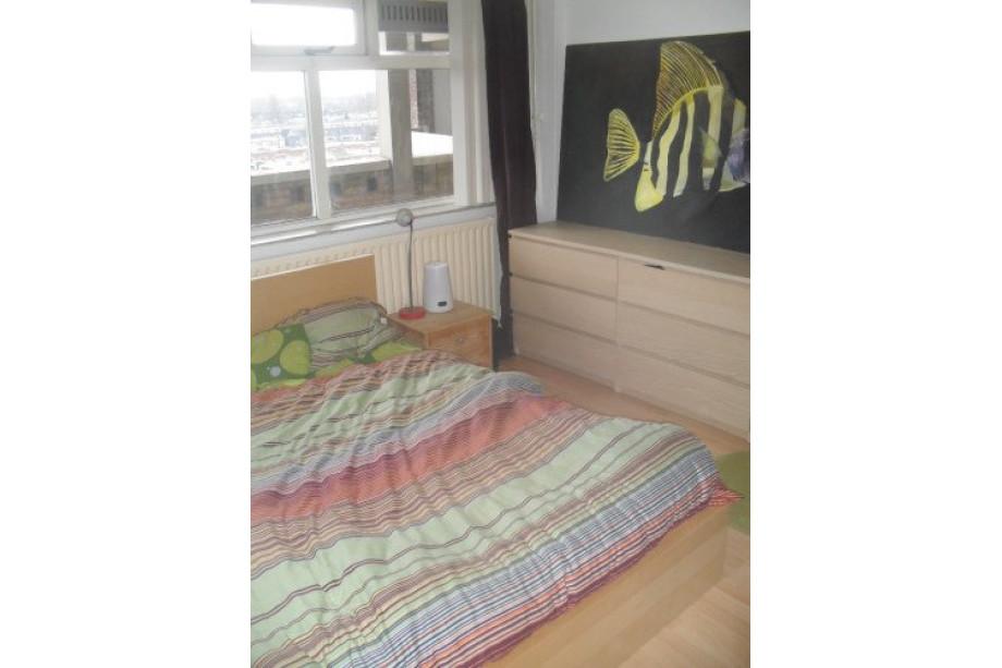 Pararius Huurwoningen Groningen Groningen Oosterparkwijk Appartement ...