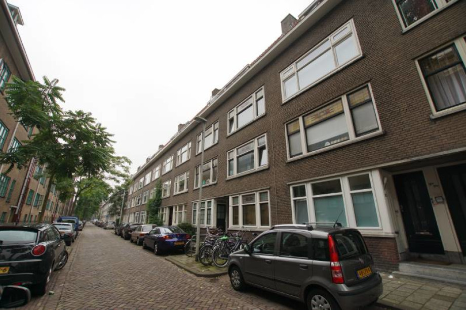 Appartement te huur borgesiusstraat rotterdam voor 775 for Te huur rotterdam zuid