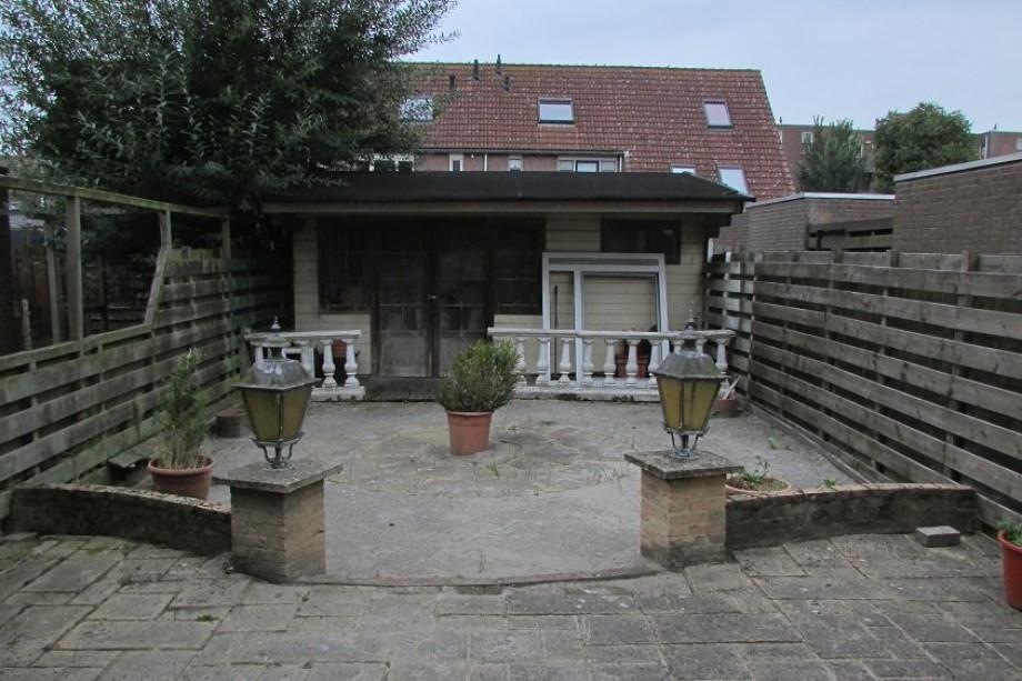 ... Flevoland Lelystad Gebied 33 Haven-Noordersluis Huurwoning Binnendijk
