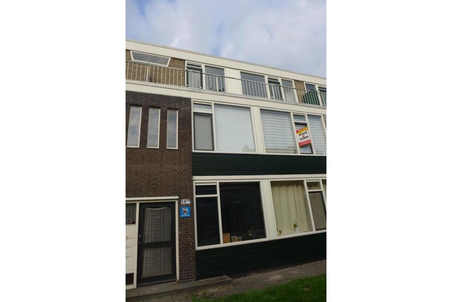 Appartement te huur zonnebloemstraat rotterdam voor 875 for Huur huis rotterdam zuid