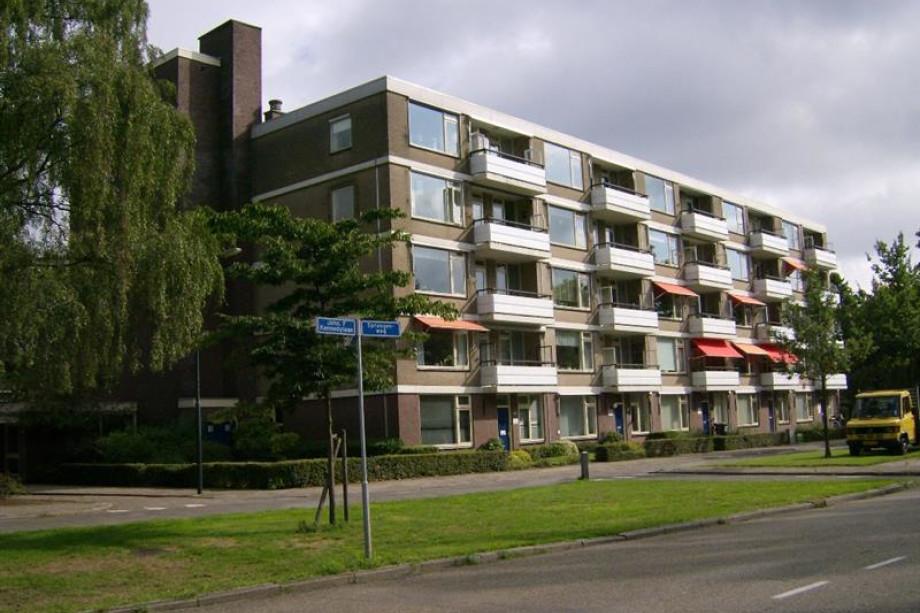 Appartement te huur staringlaan 73 apeldoorn voor 775 for Huis te huur in gelderland