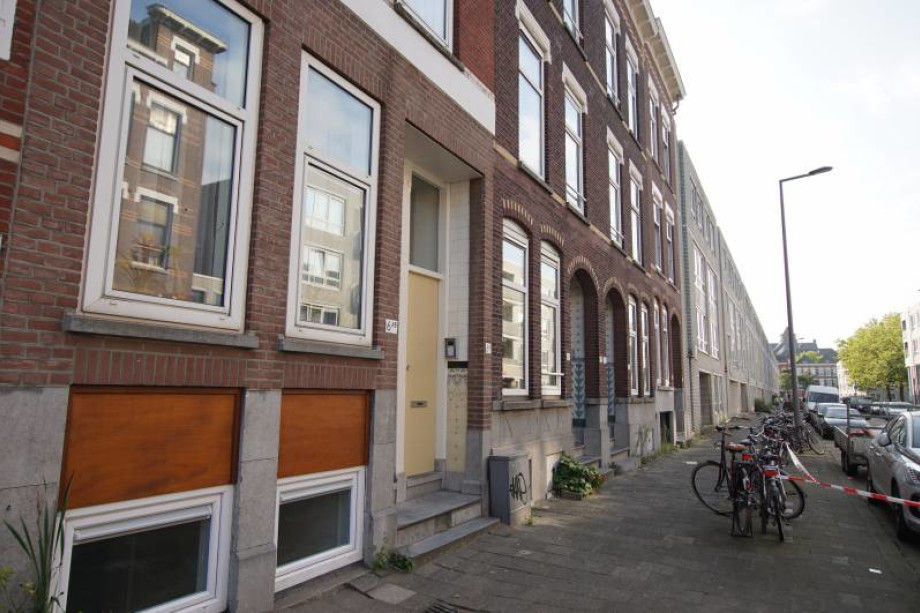 Appartement te huur hendrick sorchstraat rotterdam voor 715 for Te huur rotterdam zuid