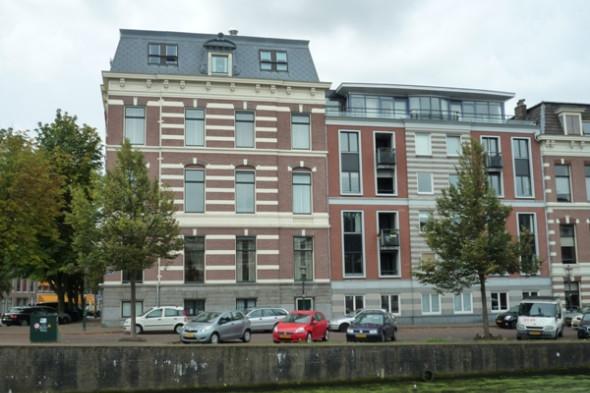 Huurwoning te huur: Kinderhuissingel 62, Haarlem voor u20ac2500