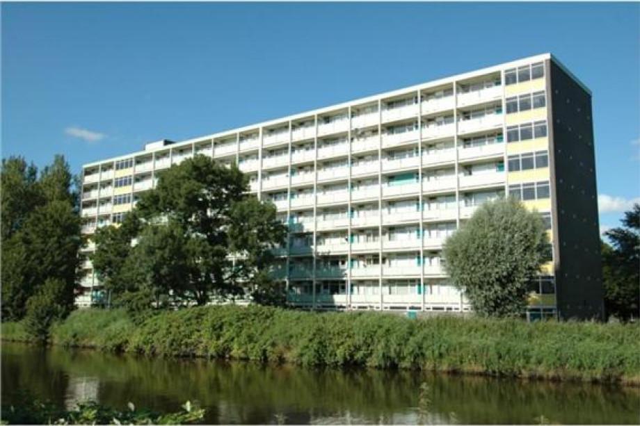 ... Huurwoningen Groningen Groningen Oranjewijk Appartement Avondsterlaan