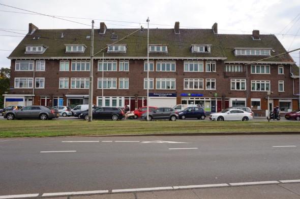 Huurwoning te huur walravenstraat 43 a rotterdam voor 799 for Makelaar huurwoning rotterdam