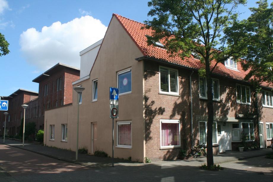 Huurwoning te huur max havelaarstraat den haag voor 1200 for Eengezinswoning te koop den haag