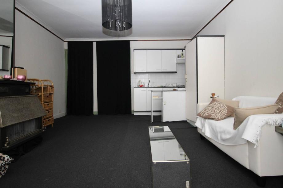 Appartement te huur lange poten den haag voor 575 - Midden kamer trap ...