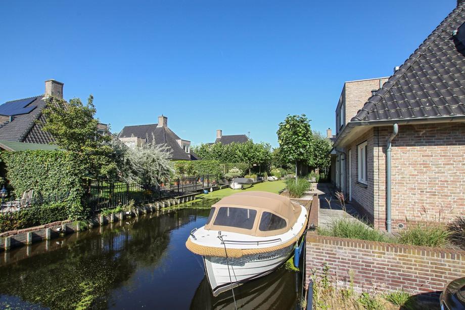 ... Huurwoningen Zuid-Holland Ter Aar Ter Aar Huurwoning Valentijnsingel