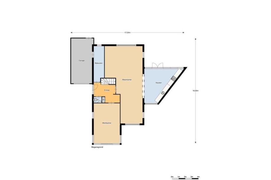 ... Flevoland Lelystad Gebied 33 Haven-Noordersluis Villa Goeree