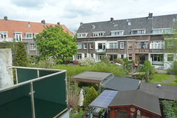 Appartement te huur baroniestraat rotterdam voor 700 for Appartement te huur in rotterdam