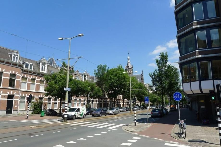 Pararius Huurwoningen Zuid-Holland Den Haag Duinoord Appartement ...