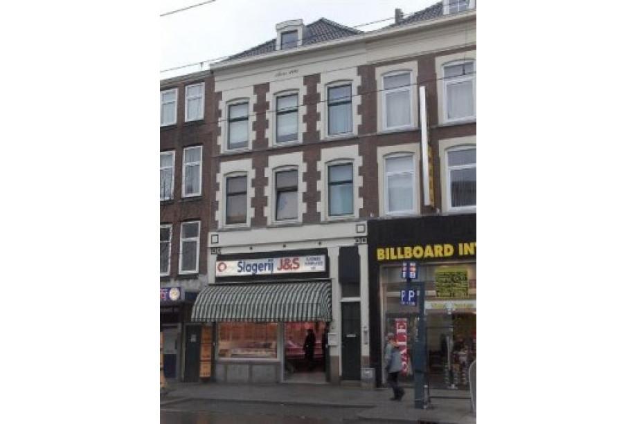 Studio te huur west kruiskade rotterdam voor 750 for Studio te huur rotterdam