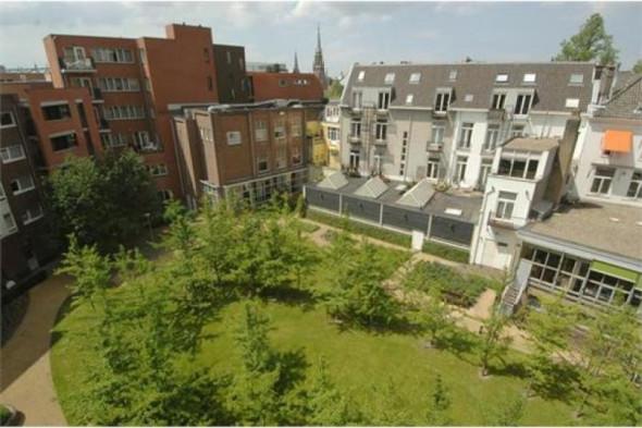 Appartement te huur calliopestraat den haag voor 1500 for Huis te koop den haag
